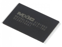MX29GL640EBTI-70G Memory NOR Flash