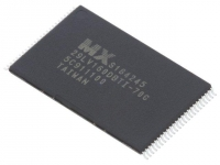 MX29LV160DBTI-70G Memory NOR Flash