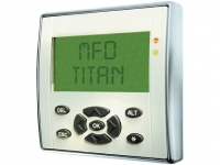 MFD-80 Module display Resolution