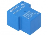 GU-SH-124DM Relay electromagnetic
