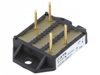 VBE55-06NO7 Single-phase bridge