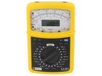 CA-5011 Analogue multimeter LCD