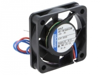 414F Fan DC axial 24VDC 40x40x10mm