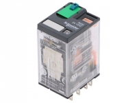 RXM2AB2BD Relay electromagnetic