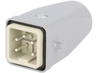 75009614 Connector rectangular