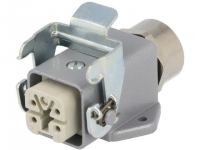 75009622 Connector rectangular