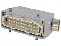75009651 Connector rectangular