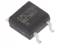 CPC1025N Relay solid state SPST-NO