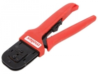 MX-63819-9000 Tool for crimping terminals