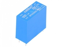 SPD03505 Relay solid state Ucntrl