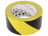 3M-766I-50/33 Tape warning W 50mm