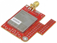 UGSM219-BG96-SMA Expansion board