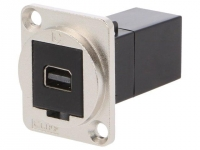 CP30202M Coupler both sides,Mini