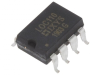 LOC110S Optocoupler SMD Out