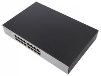 DN-60011-2 Switch Fast Ethernet