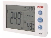 A10T Thermo-hygrometer LCD