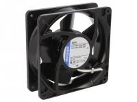 4606X Fan AC axial 119x119x38mm