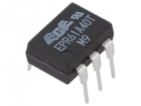 2x EPR211A406000EZ Relay solid