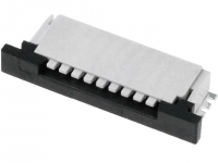 84953-8 Connector FFC / FPC
