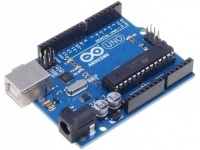 A000005 Development kit Arduino uC