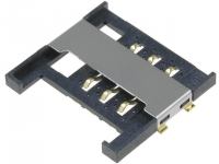 C707-10M006-136 Connector for