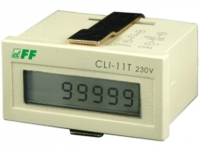 CLI-11T/24 Counter electronical