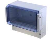 DC005CBU Enclosure wall mounting X213mm