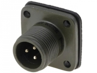 DS3102A10SL-3P Connector military
