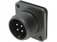 DS3102A14S-2P Connector military