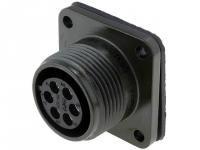 DS3102A14S-6S Connector military