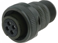 DS3106A14S-2S Connector military