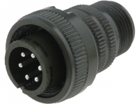 DS3106A14S-6P Connector military