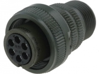 DS3106A14S-6S Connector military