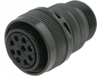 DS3106A18-1S Connector military