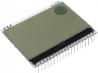 EADOGM128W-6 Display LCD graphical