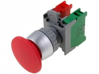 EB22-1-O/C-R Switch emergency stop