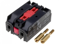 EF30-2Y Switch accessories contact