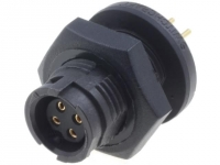 EN2P4F22P Socket Connector