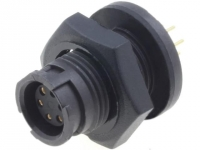 EN2P6F26P Socket Connector
