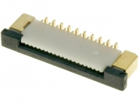 2x F0500WV-S-20P Connector FFC /
