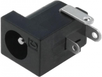 FC68148 Socket DC mains male 5.5mm