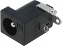 FC68149 Socket DC mains male 5.5mm