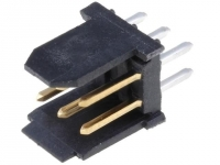 2x FCI-76385-303 Socket wire-board