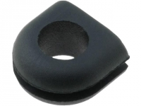 10x FIX-GR-39 Grommet Panel cutout