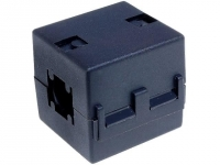 FLF-130B Ferrite two-piece on