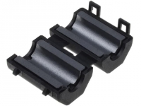 2x FLF-60B Ferrite two-piece on round cable