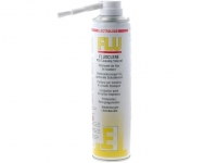 FLU-400ML Cleaning agent spray can
