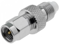 FME/F-SMA/M Adapter FME female,