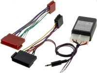 FORD-JVC Adapter for control from