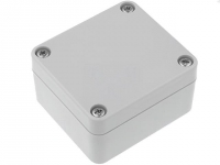 G201 Enclosure multipurpose X58mm